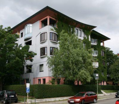 многоквартирный дом – Люцерн (LU)