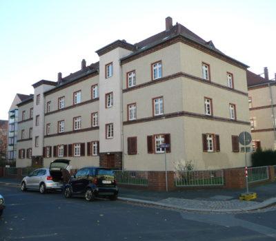 многоквартирный дом – Цюрих (ZH)